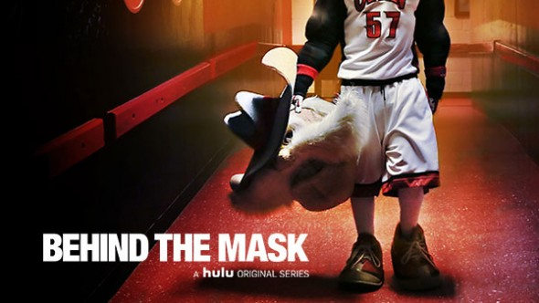Behind the Mask season two
