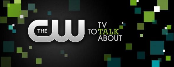 CW TV shows