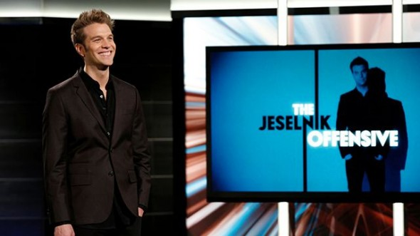 jeselnik offensive canceled