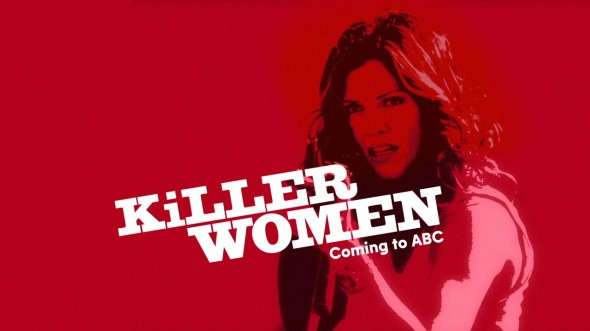 Killer Women on ABC