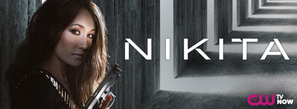 Nikita ratings
