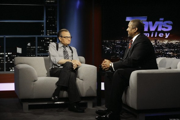 tavis smiley on PBS