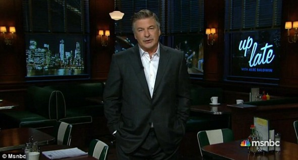 up late with alec baldwin canceled