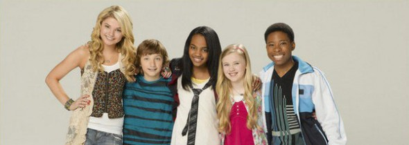 ANT Farm canceled