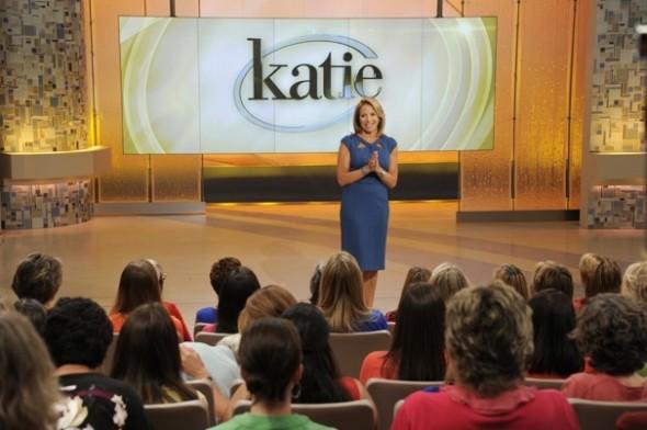 Katie canceled
