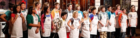 masterchef junior season two