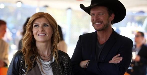 Nashville TV show on ABC