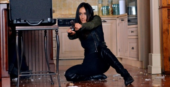 Nikita canceled series finale ratings