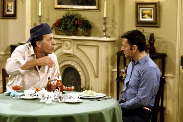 Odd Couple TV show