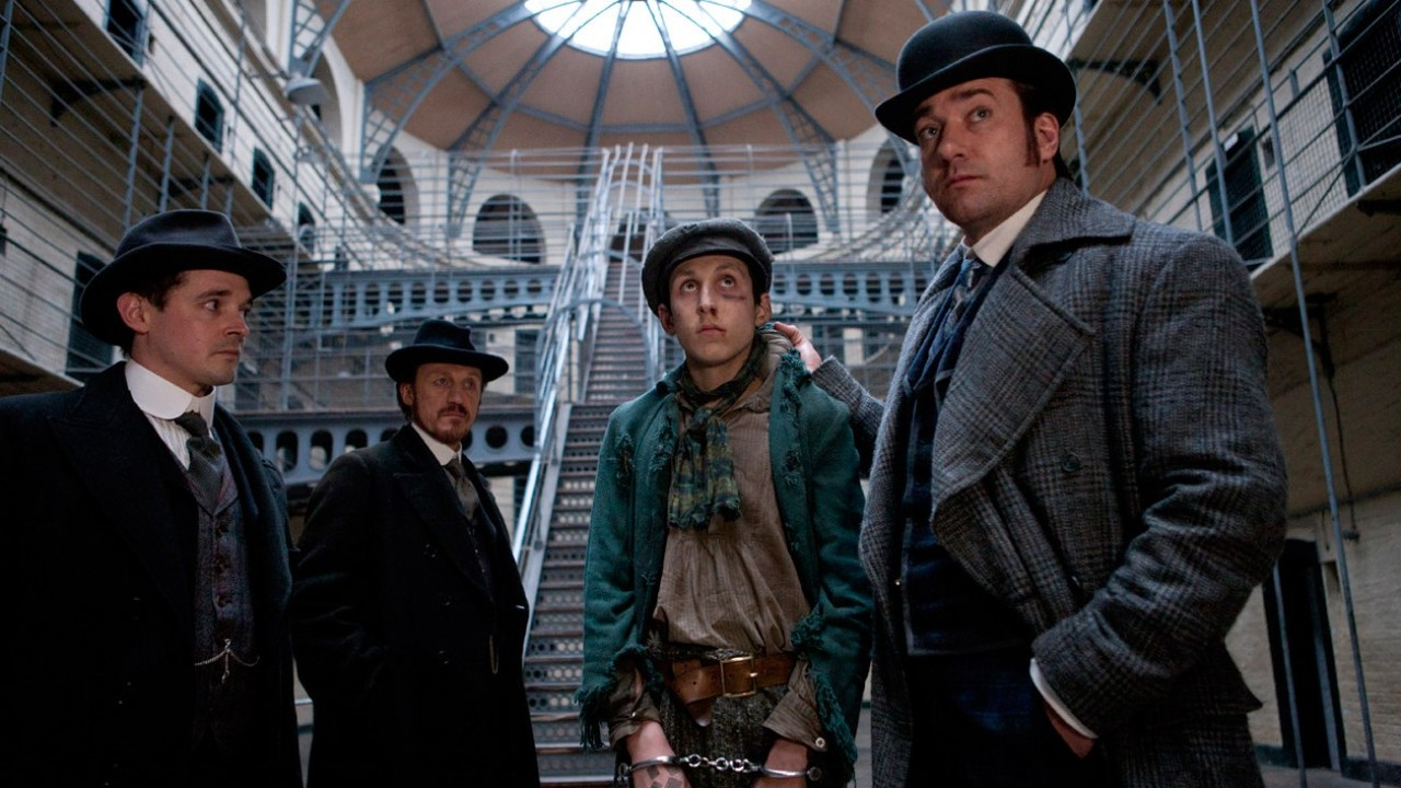 Ripper Street Staffel 5 Amazon