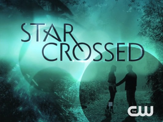 Star Crossed on CW