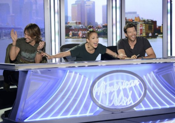 American Idol ratings