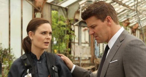 Bones: season 10?