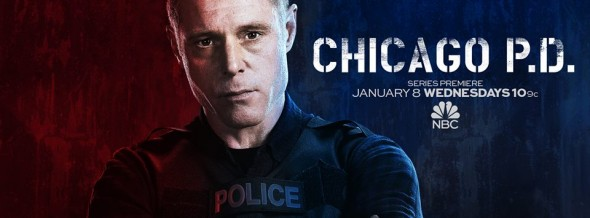 Chicago PD ratings