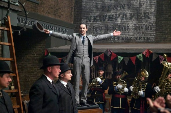 Dracula finale ratings