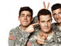 Enlisted TV show ratings