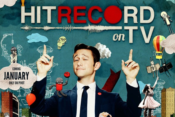 HitRECord on TV season two