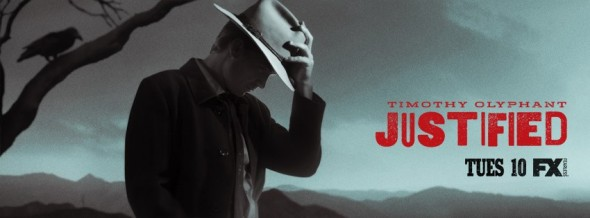 Justified TV show season five