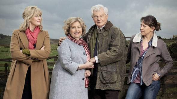 last tango in halifax season two