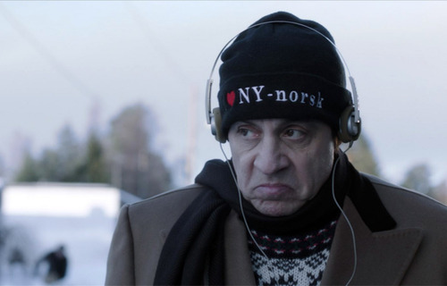 Lilyhammer season three