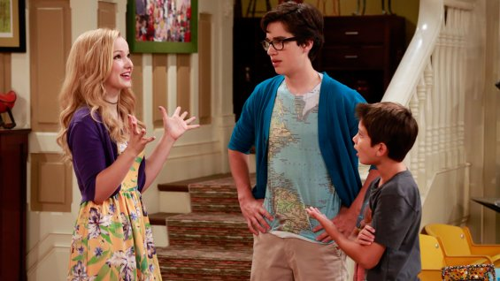 liv and maddie season two renewal