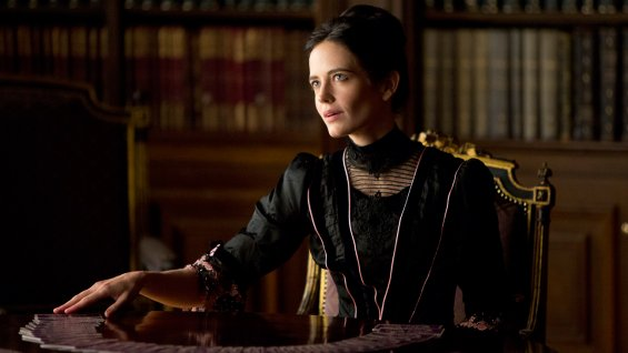penny dreadful on showtime