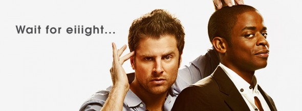 Psych season eight ratings