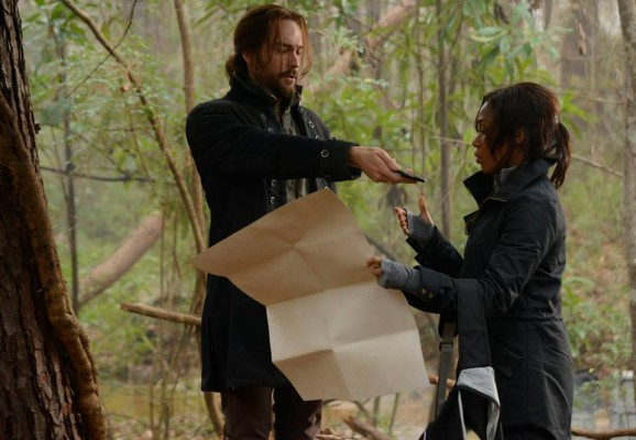 Sleepy Hollow season finale