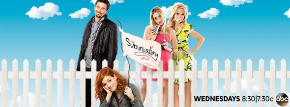 Suburgatory season three cancel or keep?