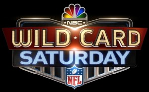 wild card saturday ratings