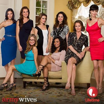 army wives special