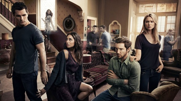 Being Human canceled by Syfy