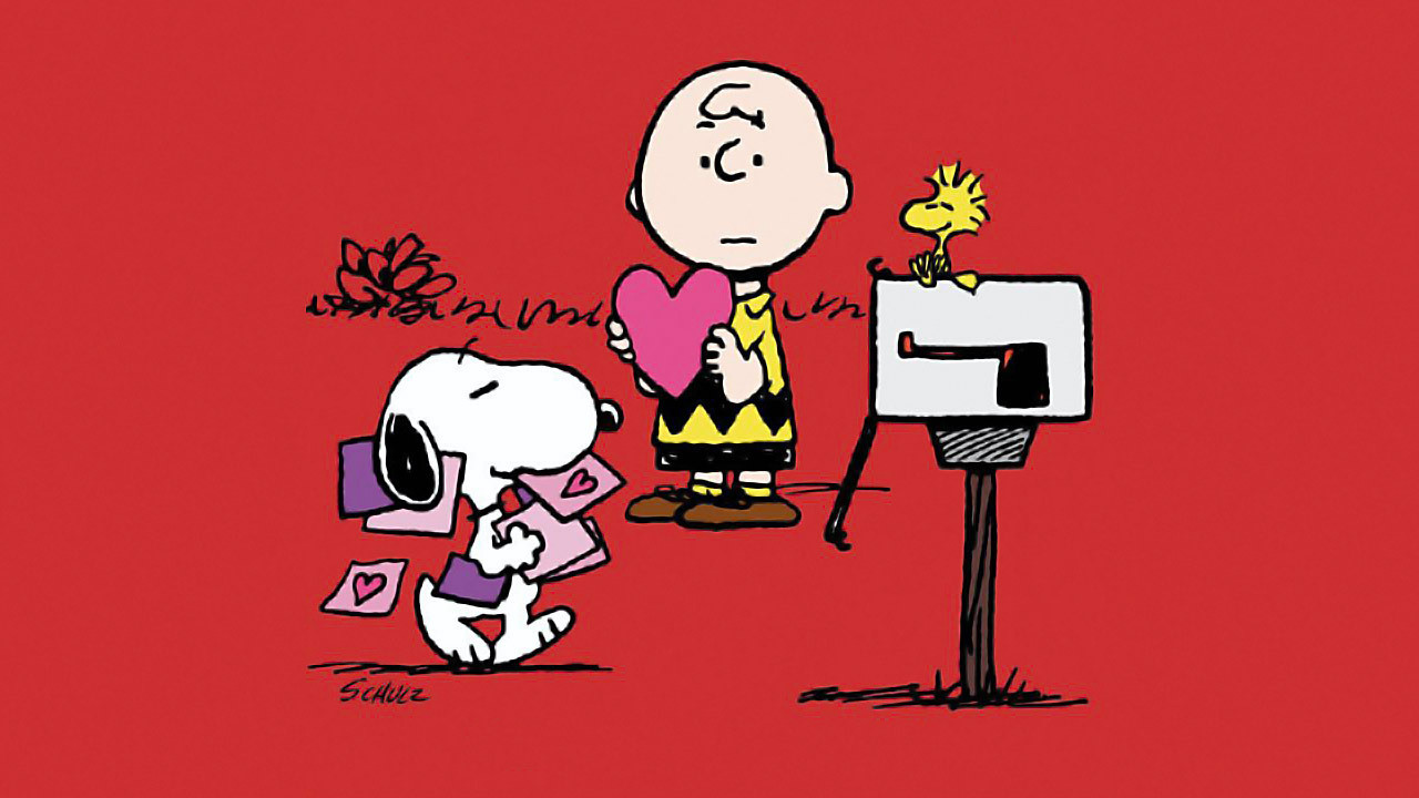 Ratings Winter Olympics 20 20 Be My Valentine Charlie Brown