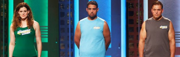 Biggest Loser finale