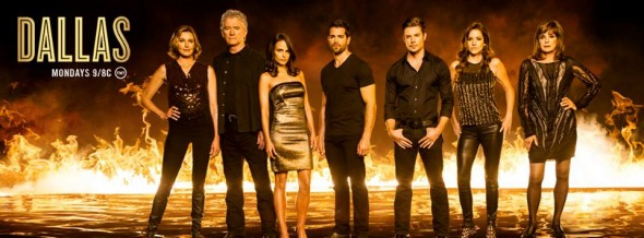 Dallas on TNT: cancel or renew?