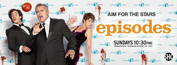 Episodes TV show on Showtime