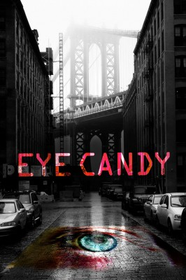 Eye Candy TV show on MTV