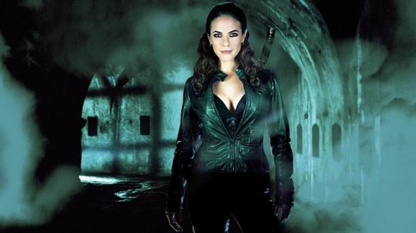 Lost Girl season five