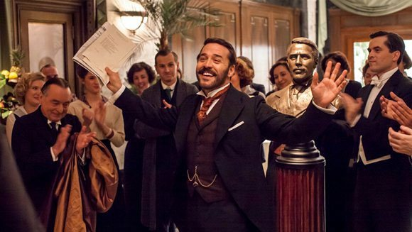 mr selfridge season three