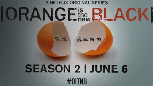 orange is the new black season two