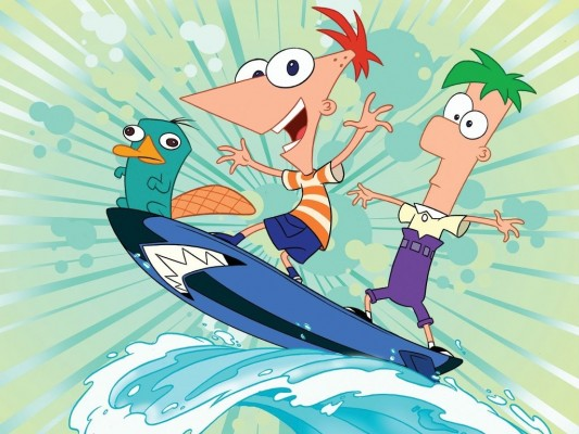 phineas and ferb ending?