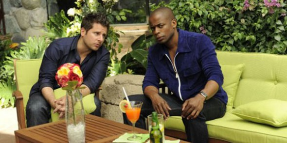USA Gives Gift of 'Psych' TV Movie for the Holidays