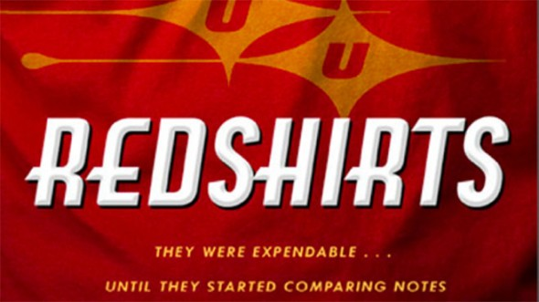Redshirts TV show