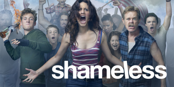 Shameless season five