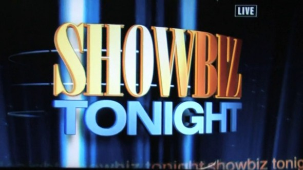 showbiz tonight canceled