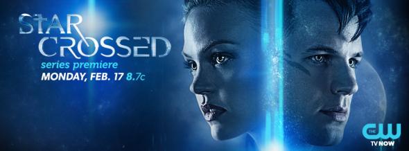 Star-Crossed ratings: cancel or keep?