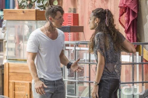 Star-Crossed premiere ratings
