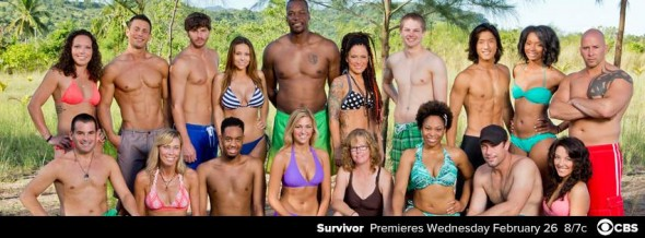 Survivor on CBS
