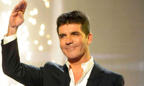 X Factor canceled