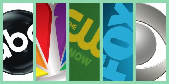 TV show ratings list